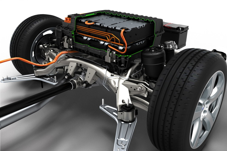 Bmw Plans Electric Car Battery Factory In Thailand