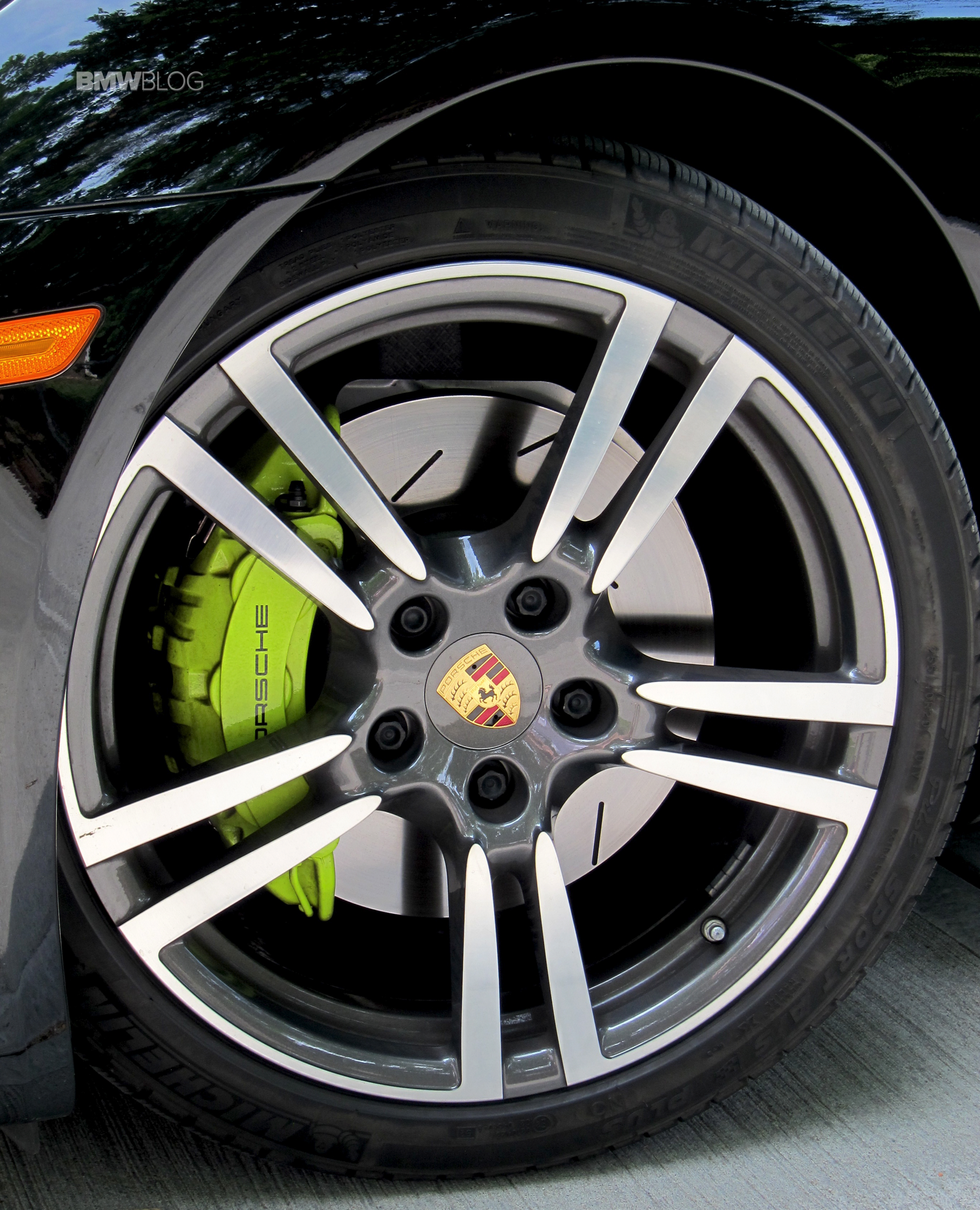 BMWBLOG Test Drive: 2014 Porsche Panamera S E-Hybrid