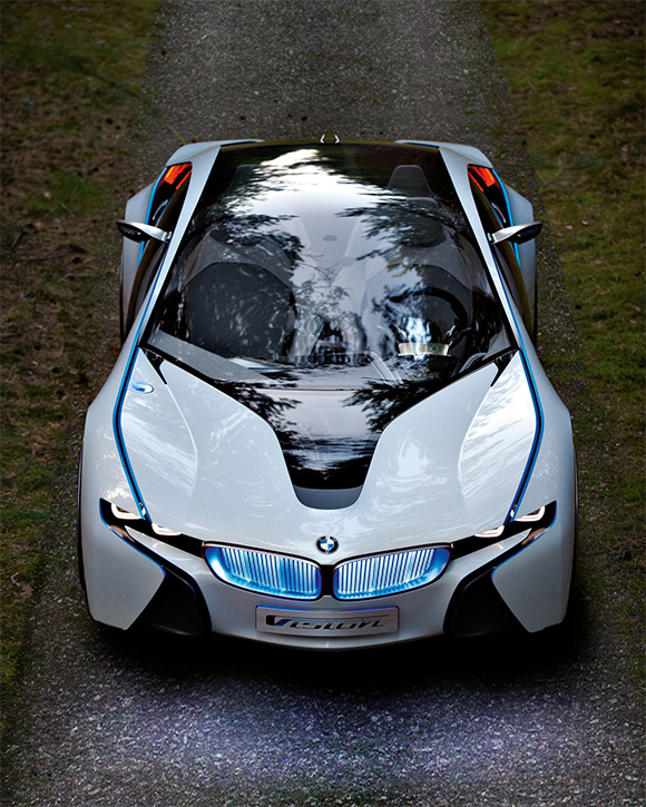 What Is A Bmw Supercar