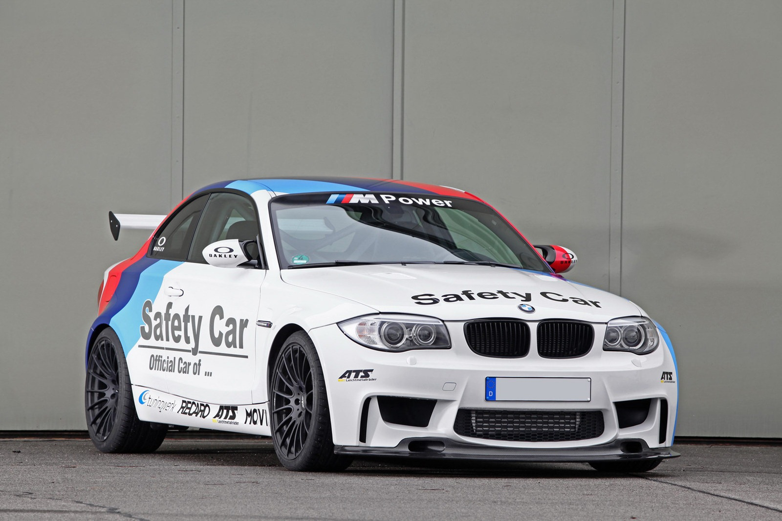 Tuningwerk Bmw 1m Rs With 514 Horsepower
