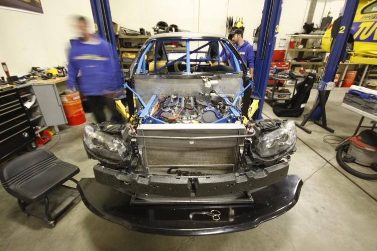 turner m3 build 750x500