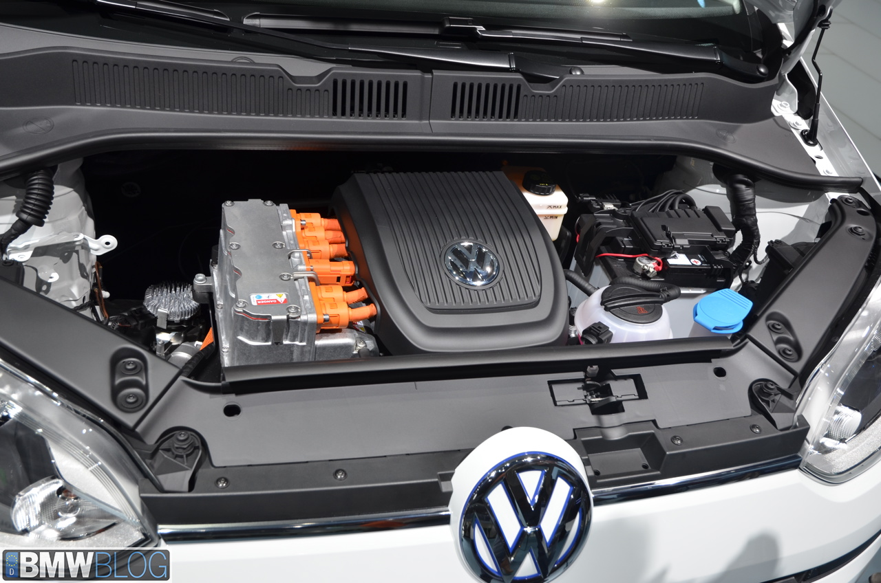 vw e up images 02