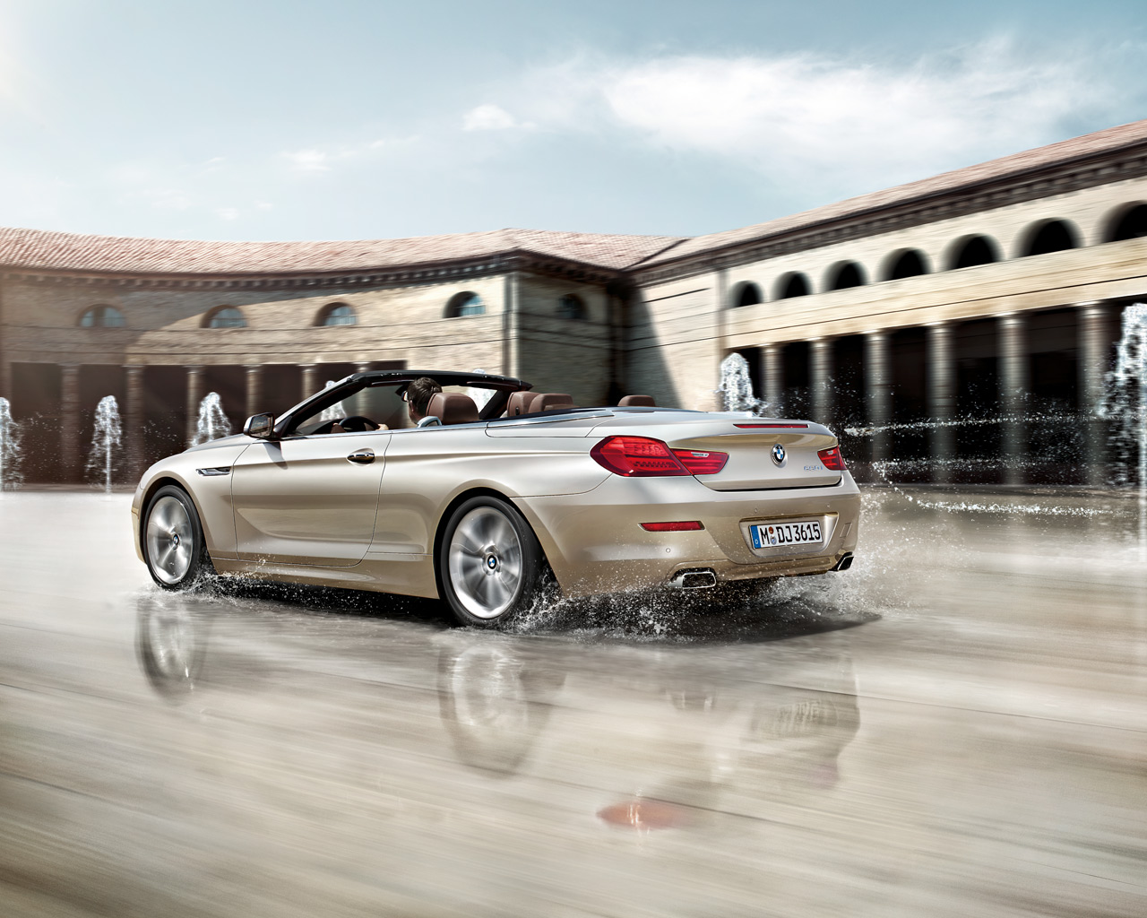 wallpapers 2012 bmw 6 series convertible. Black Bedroom Furniture Sets. Home Design Ideas