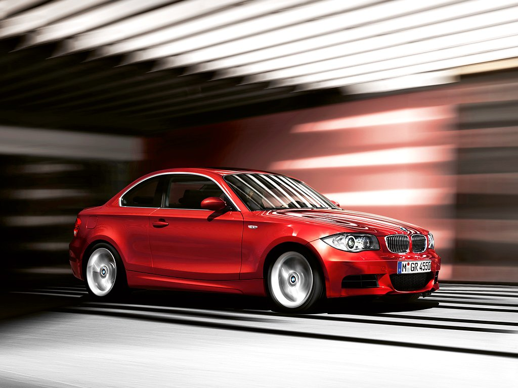 wallpaper4 bmw1er coupe