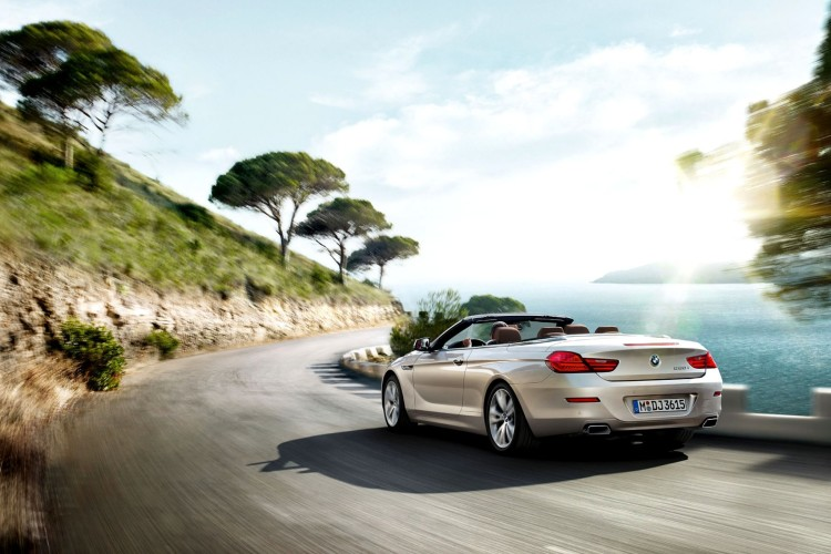 wallpapers 2012 bmw 6 series convertible 61 750x500