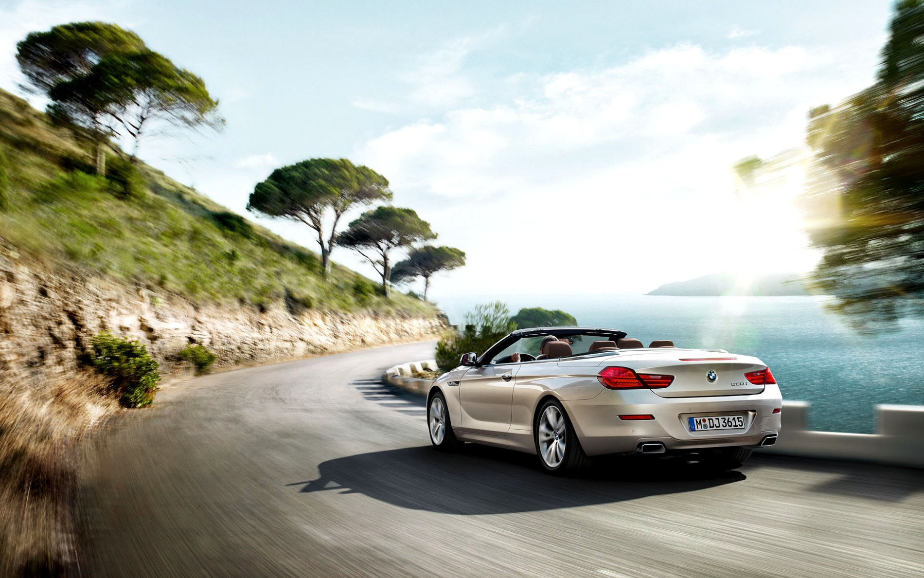 wallpapers 2012 bmw 6 series convertible 61