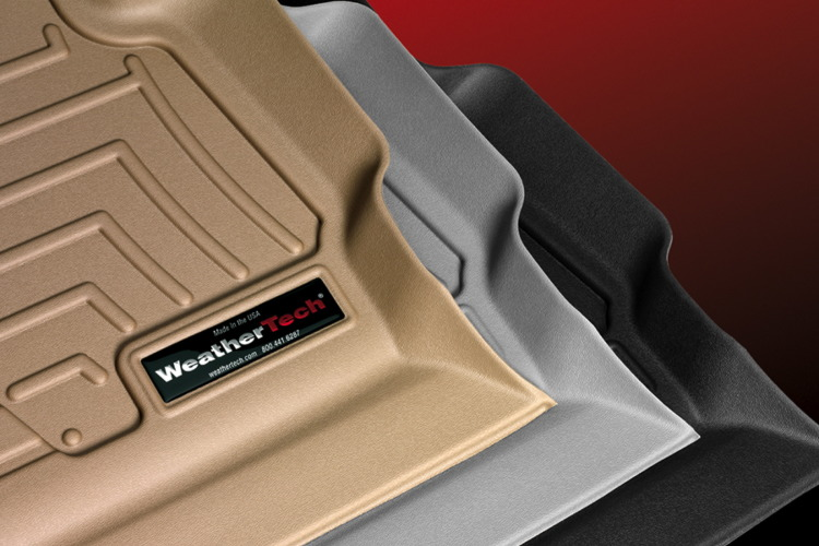 weathertech mats bmw i3 5 750x500